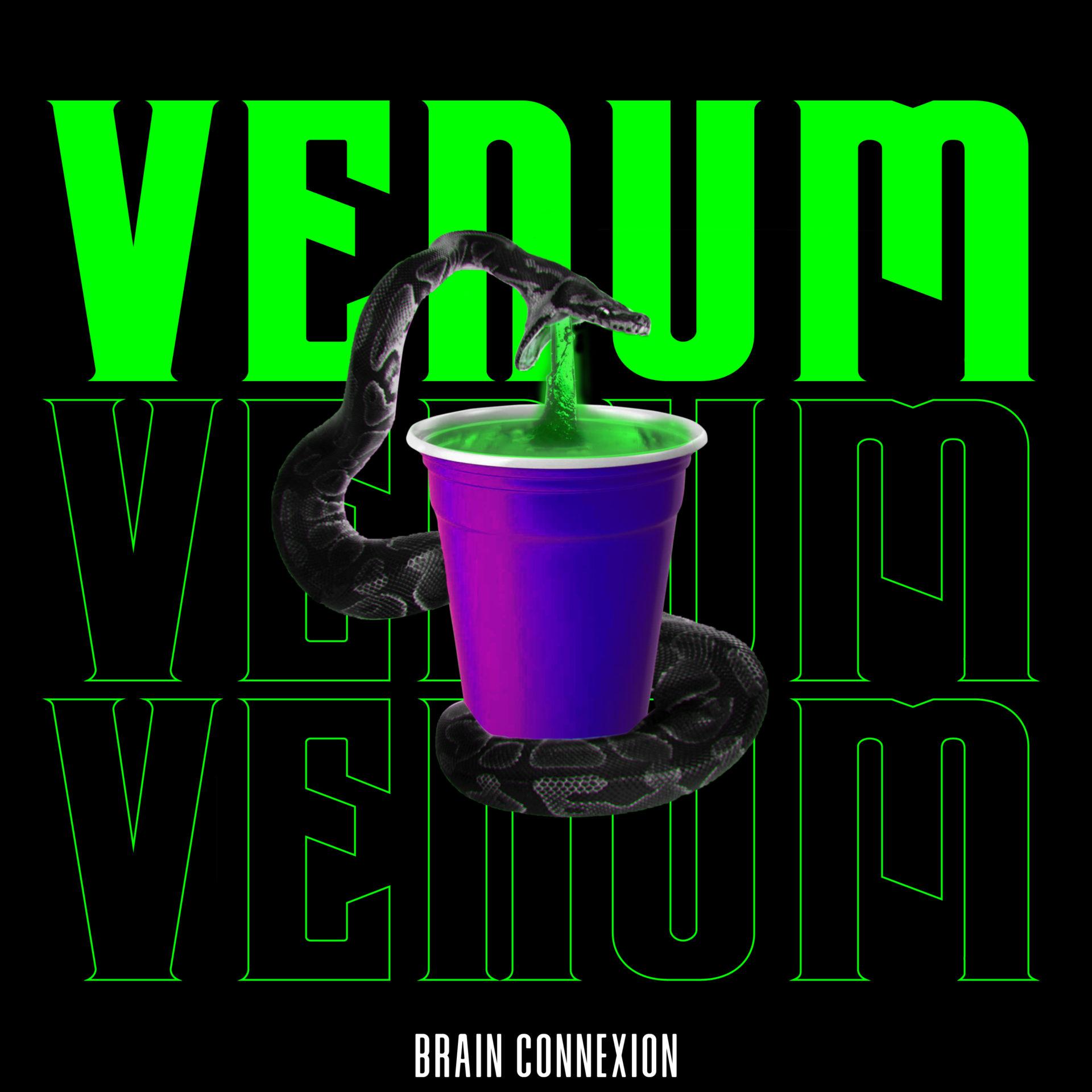 BRAIN CONNEXION VENUM